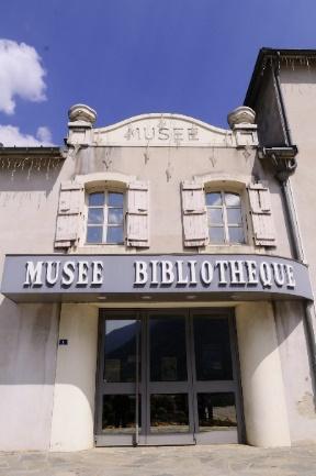 Musée de la Romanche Livet Gavet